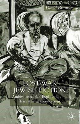 Post-War Jewish Fiction - pr_17313