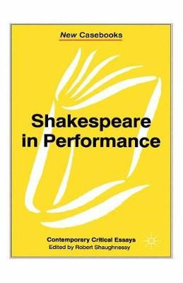 Shakespeare in Performance - pr_36714