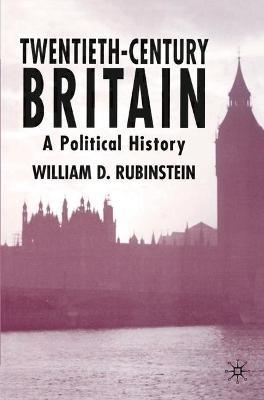 Twentieth-Century Britain - pr_1730114