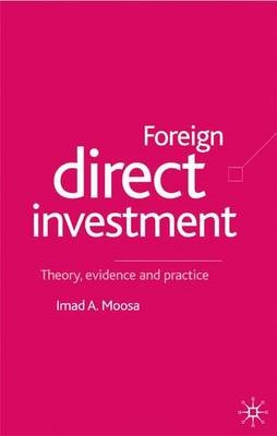 Foreign Direct Investment - pr_37842