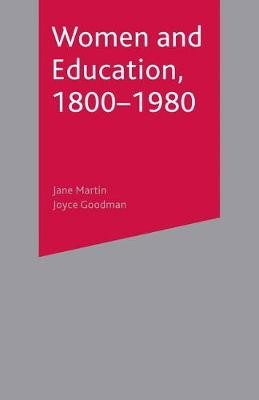 Women and Education, 1800-1980 - pr_39249