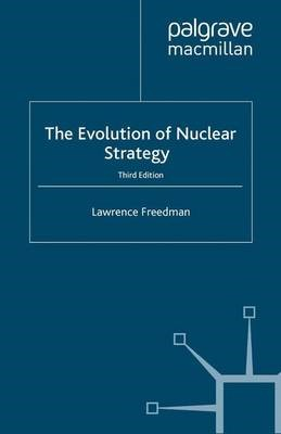 The Evolution of Nuclear Strategy - pr_225562