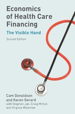 Economics of Health Care Financing -