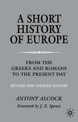 A Short History of Europe - pr_212394