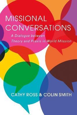Missional Conversations -