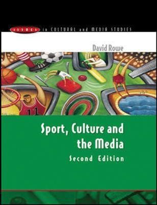 Sport, Culture and Media -