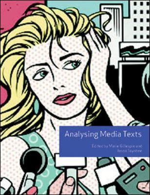 Analysing Media Texts (Volume 4) -