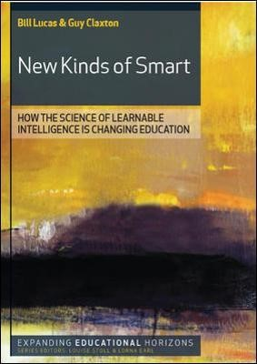 New Kinds of Smart: How the Science of Learnable Intelligence is Changing Education - pr_70975