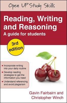 Reading, Writing and Reasoning -