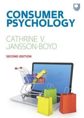 Consumer Psychology 2e -