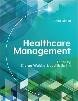 Healthcare Management -