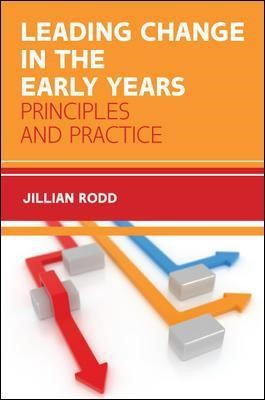 Leading Change in the Early Years -