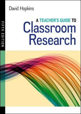 A Teacher's Guide to Classroom Research - pr_70960