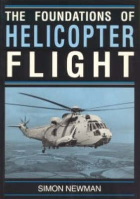 Foundations of Helicopter Flight - pr_110586