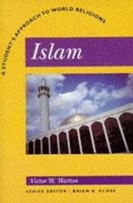 Islam: A Student's Approach to World Religion - pr_116889