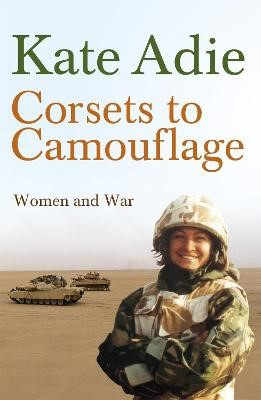 Corsets To Camouflage -