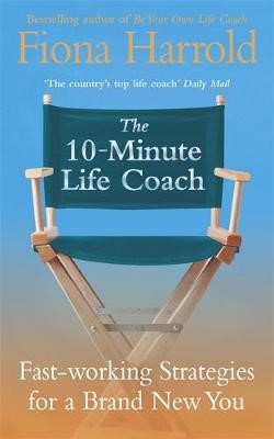 The 10-Minute Life Coach - pr_1720623