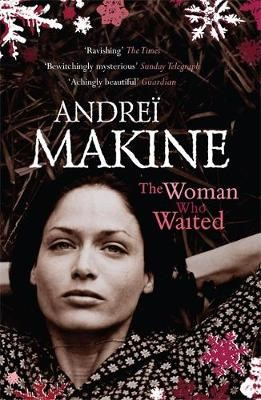 The Woman Who Waited -
