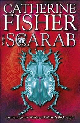 The Oracle Sequence: The Scarab - pr_362010