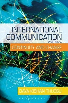 International Communication - pr_307883