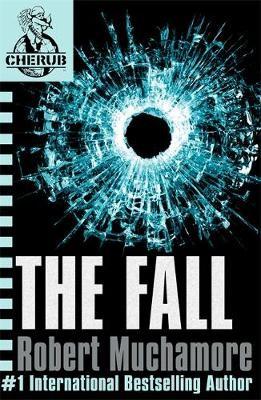 CHERUB: The Fall - pr_163225