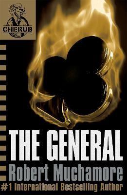 CHERUB: The General -