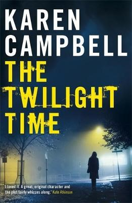 The Twilight Time -