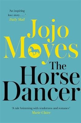 The Horse Dancer - pr_360572