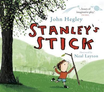 Stanley's Stick -
