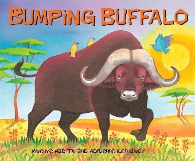African Animal Tales: Bumping Buffalo - pr_383986