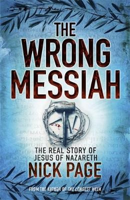 The Wrong Messiah - pr_1762328