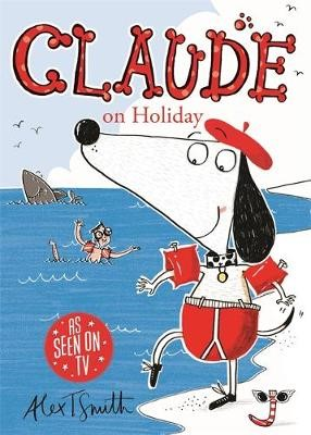 Claude on Holiday -