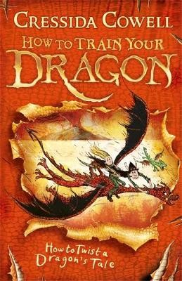 How to Train Your Dragon: How to Twist a Dragon's Tale - pr_165483