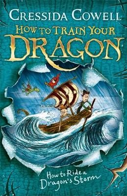 How to Train Your Dragon: How to Ride a Dragon's Storm - pr_164483