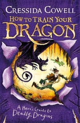 How to Train Your Dragon: A Hero's Guide to Deadly Dragons - pr_177522