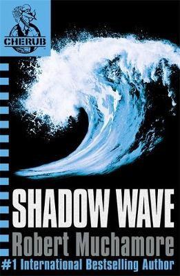 CHERUB: Shadow Wave - pr_370474