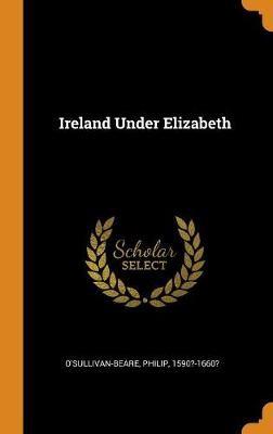 Ireland Under Elizabeth - pr_18496