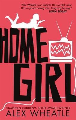 Home Girl - pr_120726
