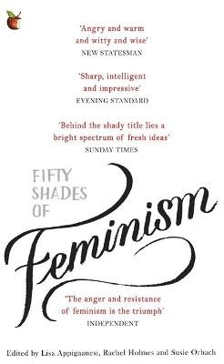 Fifty Shades of Feminism -