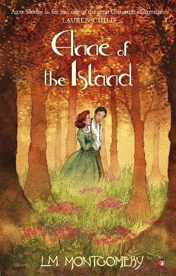Anne of the Island -