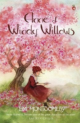 Anne of Windy Willows -