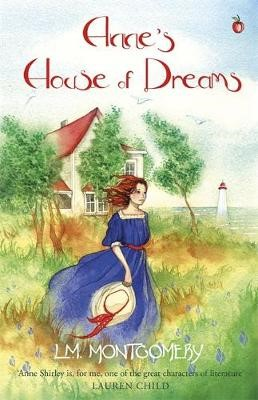 Anne's House of Dreams -