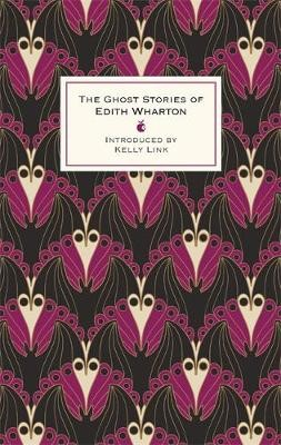 The Ghost Stories Of Edith Wharton -