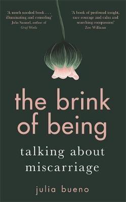 The Brink of Being - pr_129388