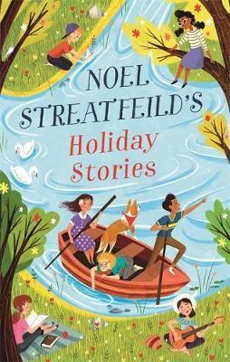 Noel Streatfeild's Holiday Stories - pr_1779