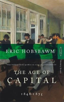 The Age Of Capital -
