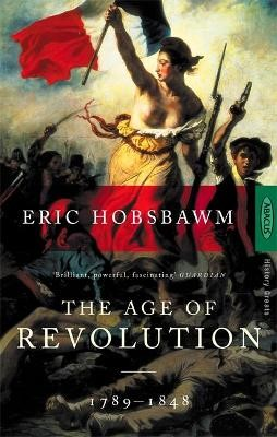 The Age Of Revolution -