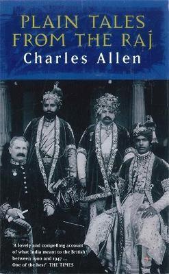 Plain Tales From The Raj -