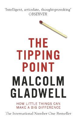 The Tipping Point - pr_392221