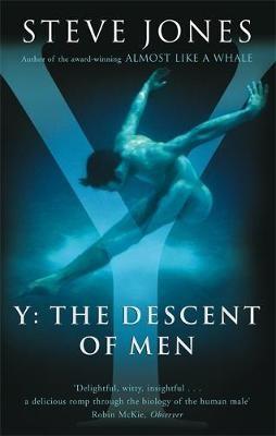 Y: The Descent Of Men -